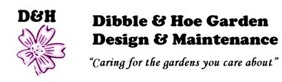 Dibble & Hoe Garden Maintenance & Design, Hamilton Ontario